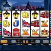 Big Ben Slot