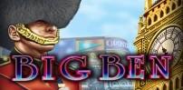 Cover art for Big Ben slot