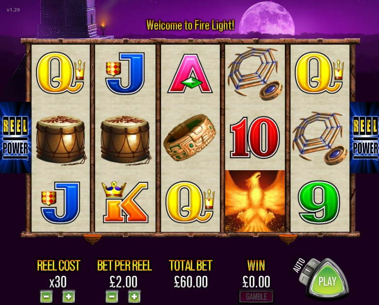 Fire Rooster Slot - Play the Online Version for Free