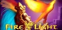 Cover art for Fire Light slot