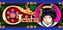 Cover art for Geisha slot