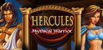Hercules - Mythical Warrior logo