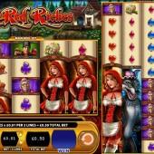 Li'l Red Riches slot