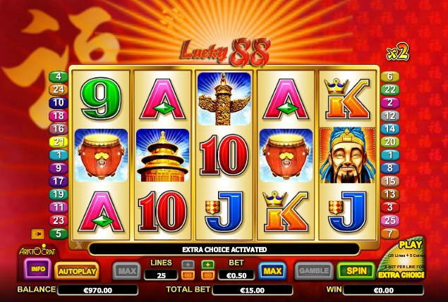 Lucky Swing Slot - Read the Review and Play for Free