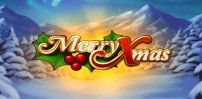 Cover art for Merry Xmas slot