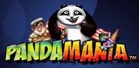 Cover art for Pandamania slot