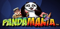 Pandamania Logo
