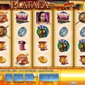 Plataea Slot