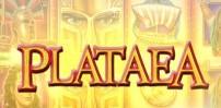 Cover art for Plataea slot