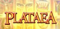 Plataea Logo