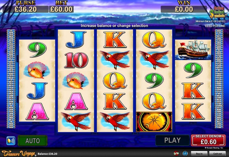 Unibet mobile casino