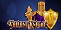 Cover art for Valiant Knight slot