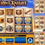 Valiant Knight slot