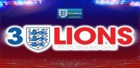 Cover art for 3 Lions slot
