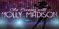 Cover art for An Evening with Holly Madison slot