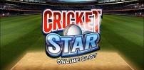 Cover art for Cricket Star slot