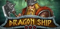 Dragon Ship mobile logo