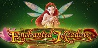 Cover art for Enchanted Meadow slot