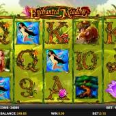 Enchanted Meadow mobile slot