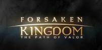 Forsaken Kingdom - The Path of Valor logo
