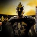 Gladiator Jackpot slot logo