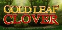 Gold Leaf Clover logo