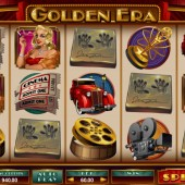 Golden Era slot