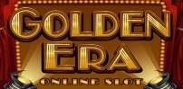 Cover art for Golden Era slot
