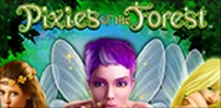 Pixies of the Forest mobile logo