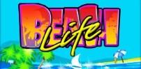 Cover art for Beach Life slot