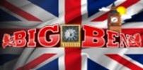 Big Ben mobile logo