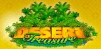 Desert Treasure mobile logo
