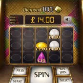 Diamond Dice mobile slot