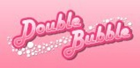 Double Bubble mobile logo