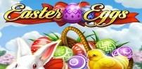 Cover art for Easter Eggs slot