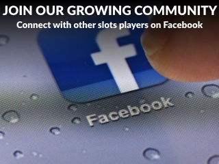 Gamingslots on Facebook mobile