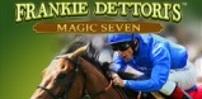 Frankie Dettori's Magic Seven mobile logo