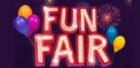 Fun Fair mobile logo