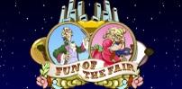 Fun of the Fair mobile logo