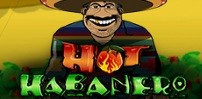 Cover art for Hot Habanero slot