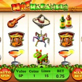 Hot Habanero mobile slot