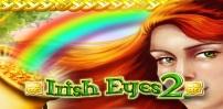 Irish Eyes 2 mobile logo