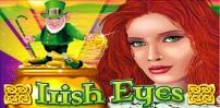 Irish Eyes mobile logo