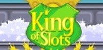 Cover art for King of Slots slot