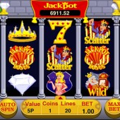 King of Slots mobile slot