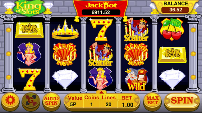 slots game online spiele king com