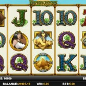 Leprechaun Goes Egypt mobile slot