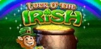 Cover art for Luck o' the Irish slot