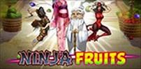 Ninja Fruits mobile logo