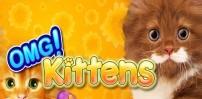 Cover art for OMG! Kittens slot